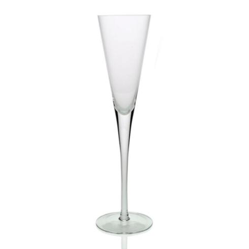 $57.00 Lillian champagne flute