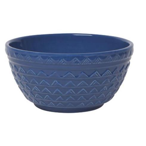$22.00 Blue Summit Heirloom Mixing Bowl (Large)