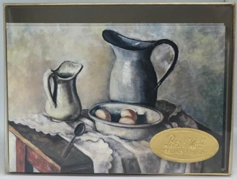 $30.00 Breakfast Oil Painting Cards (Set of 10) by Suzanne Crowell
