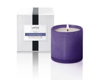 Lavender Amber - Studio Candle (15.5oz)