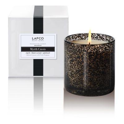 $65.00 Myrhh Cassis - Boudoir Candle (15.5oz)