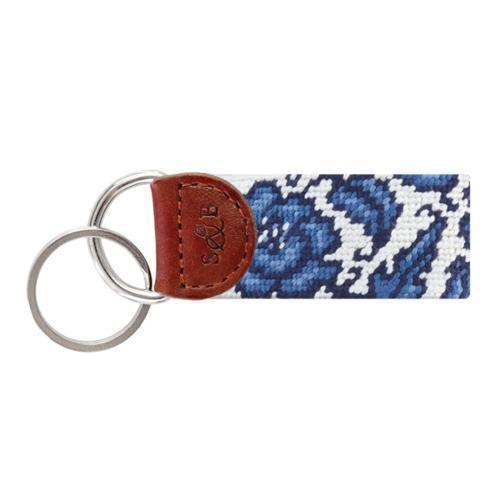 $32.50 Blue Canton Key Fob