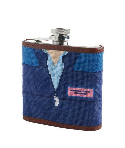 $65.00 Vineyard Vines Shep Shirt Flask