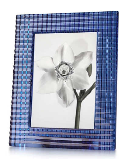 Blue Eye Picture Frame 5X7 collection with 1 products