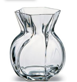 Corolle Vase collection with 1 products
