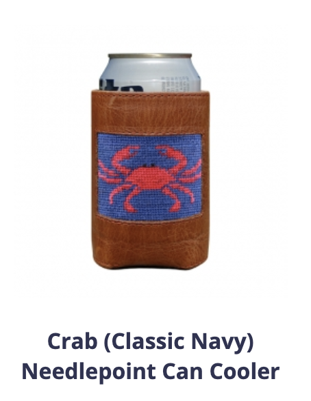 $30.00 Crab Can Cooler