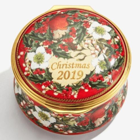$275.00 2019 Christmas Box
