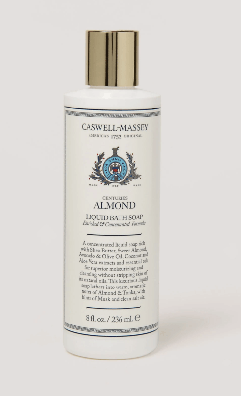 $24.00 Centuries Almond Lq Soap