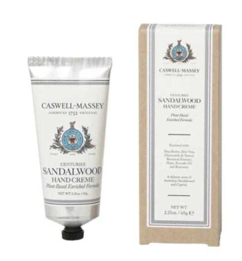 $18.00 Sandalwood Hand Creme