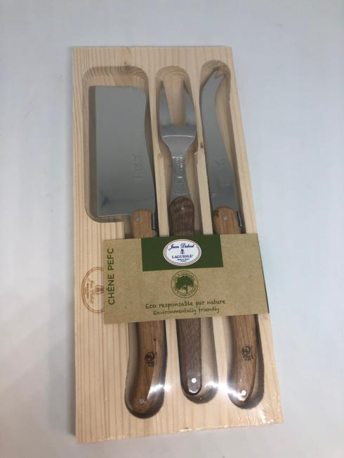 $85.00 Cheese Knife Set (3pc)