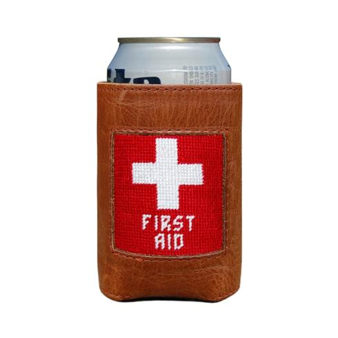 $30.00 First Aid Can Cooler