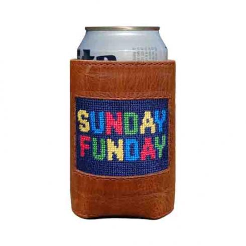 $30.00 Sunday Funday Can Cooler