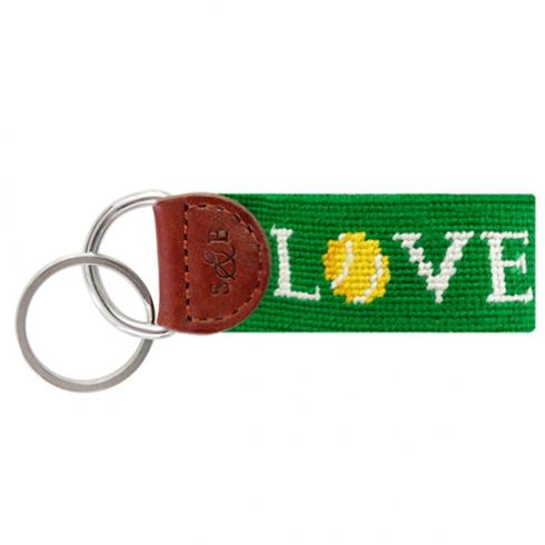 $30.00 Love All Key Fob