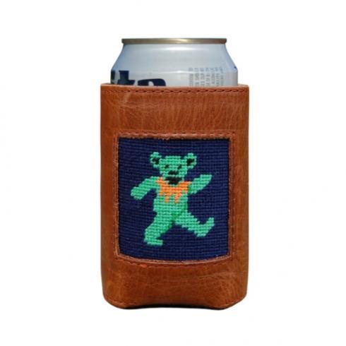 $30.00 Grateful Dead/Dancing Bear Can Cooler