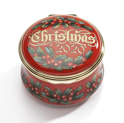 $275.00 2020 Christmas Box