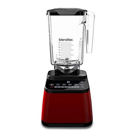 $554.99 Wildside Blender - Red