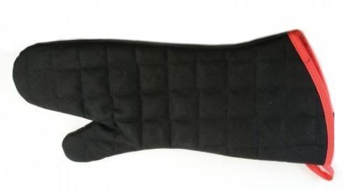 $10.99 Black Flame Resistant Mitt