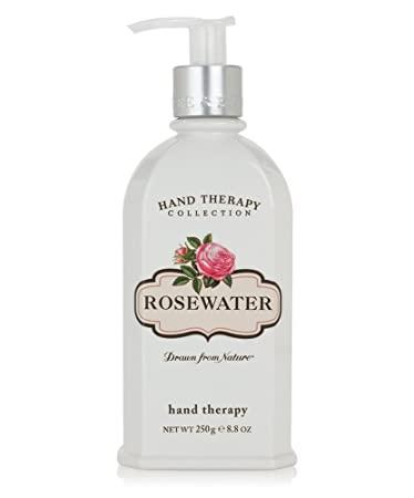 $27.99 Rosewater Body Lotion