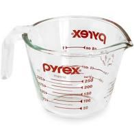 $6.99 1 Cup Glass Measuring Cup