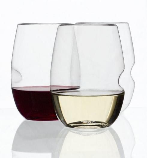 $19.99 16 oz Wine Glass - set of 4