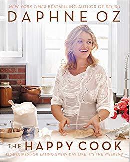$32.50 The Happy Cook