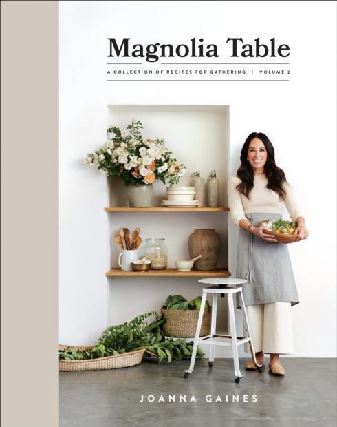 $35.00 Magnolia Table volume 2