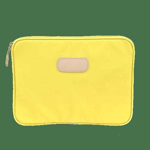 """$0.00 13"""" Computer Case - Lemon"""