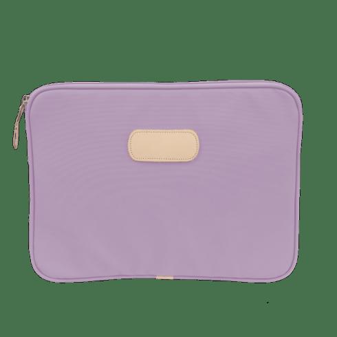 "$0.00 13"" Computer Case - Lilac"