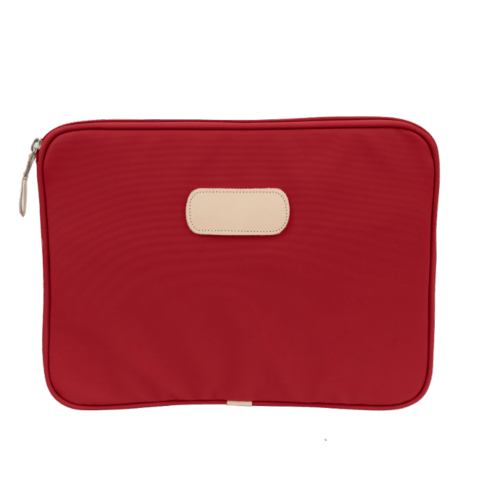 """$0.00 13"""" Computer Case -Red"""