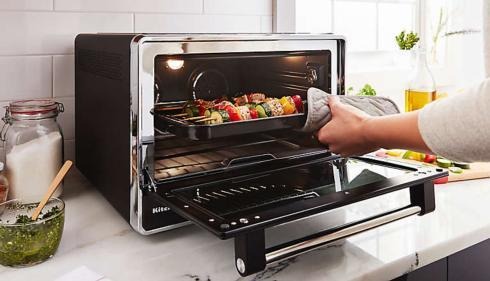 $279.99 Dual Convection Counter Top Oven