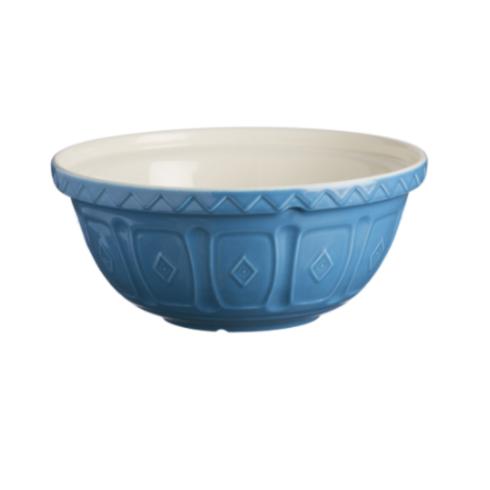 $42.99 #12 Mixing Bowl - Azure