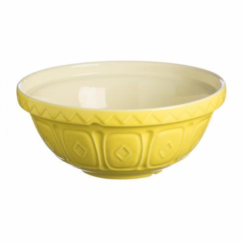 $29.99 #24 Yellow Mixing Bowl