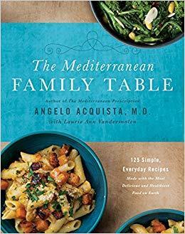 $29.99 Mediterranean Family Table