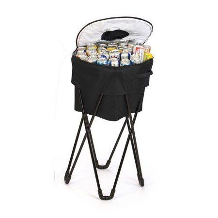 $62.50 Collapsible Cooler - Black