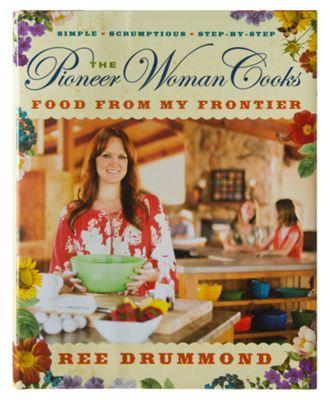$29.99 Pioneer Woman Food From My Frontier
