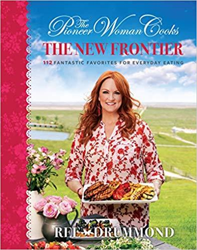$29.99 Pioneer Woman The New Frontier