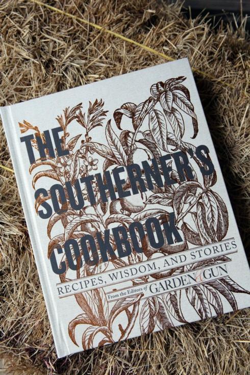 $37.50 The Southerner\'s Cookbook