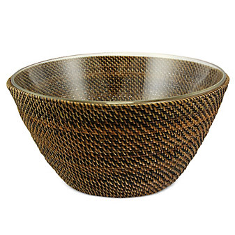 $110.00 Large Salad Bowl