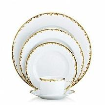 Bernardaud  Capucine 5 Piece Place Setting $340.00