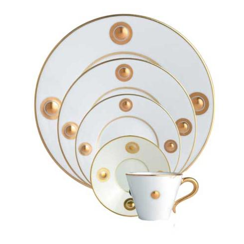 Ithaque Gold Dot collection with 5 products