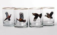 Upland Bird DOF Glasses