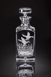 $279.00 Flying Mallard Decanter