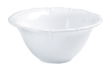 Skyros Designs  Historia Paper White Berry Bowl $29.00