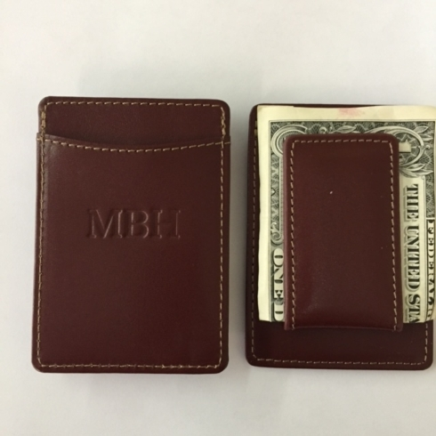 Wallets and Money Clips collection with 1 products