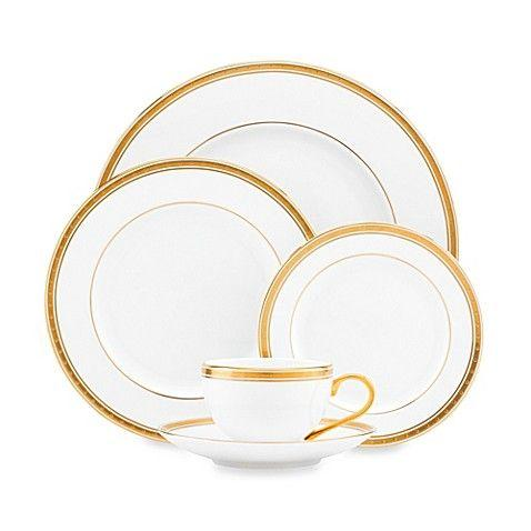 Kate Spade  Oxford Place 5 Piece Place Setting $149.00