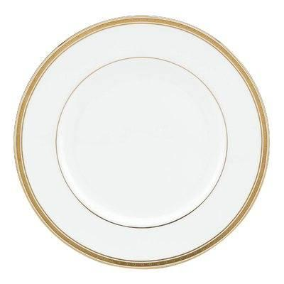 Kate Spade  Oxford Place Dinner Plate $40.00