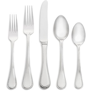 Union Street 5 Piece Place Setting collection with 1 products