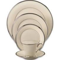 Lenox  Solitaire Cup & Saucer $57.00