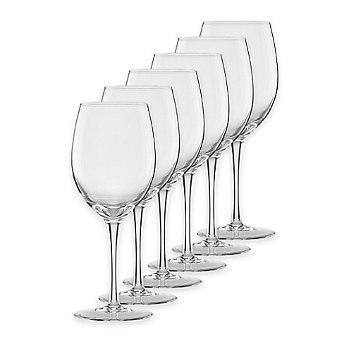 Tuscany Classic Stemware collection with 3 products