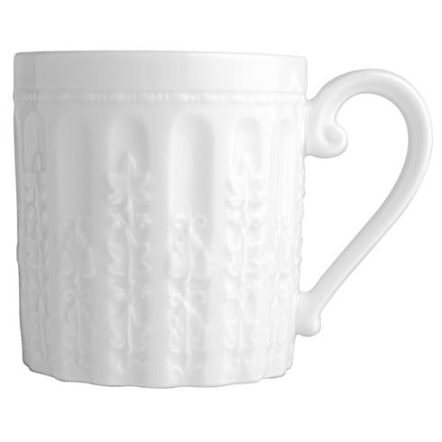 Bernardaud  Lourve Mug $50.00